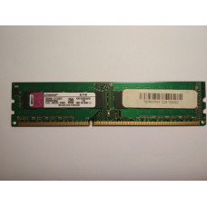 Kingston 4GB DDR3 KVR1333D3N9/4G memória 1333Mhz