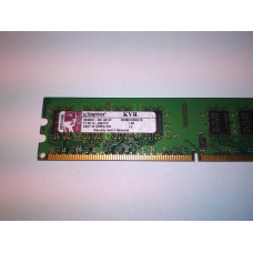 Kingston 1GB DDR2 KVR667D2N5/1G memória 667Mhz