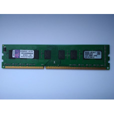 Kingston 8GB DDR3 KVR1333D3N9HK2/8G memória 1333Mhz