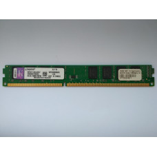 Kingston 4GB DDR3 KVR1333D3N9/4G memória 1333Mhz LowProfile