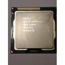 Intel Core i5-3470 3.2GHz LGA1155 Processzor