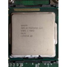 Intel Pentium G645 Processzor LGA 1155